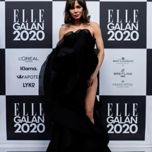 ELLE GALAN 2020
