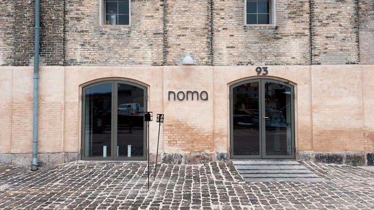 レストラン noma