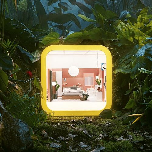 IKEA アプリ
