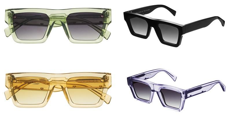 CHIMI×H&M sunglasses