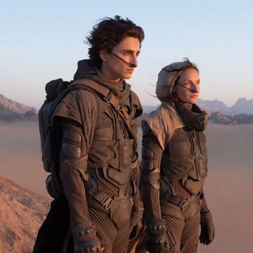 映画『デューン 砂の惑星』