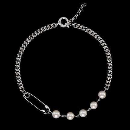 Rebel Necklace