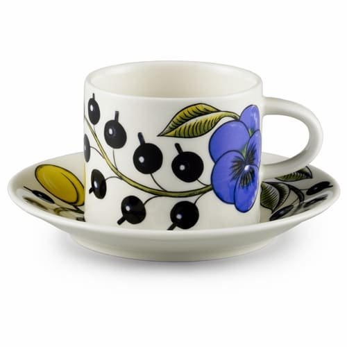 ARABIA cup&saucer