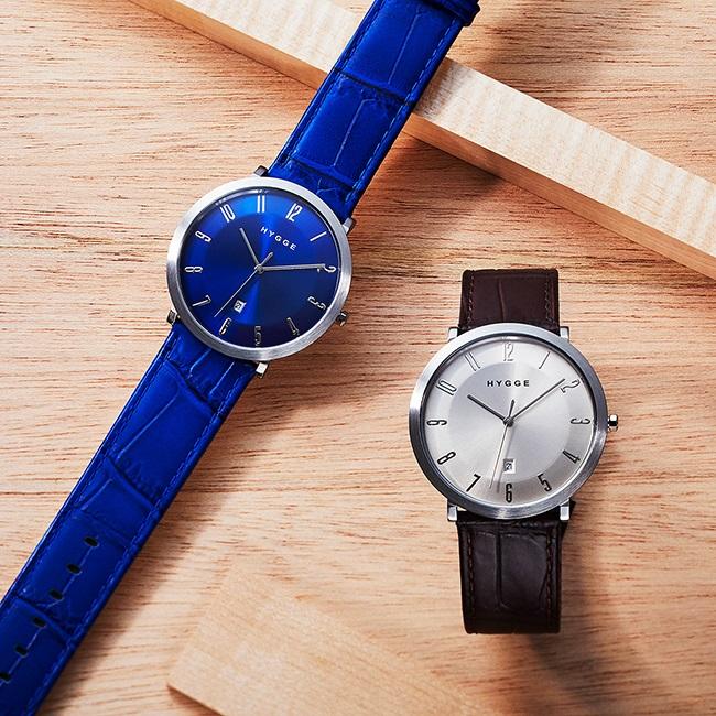 HYGGE 腕時計