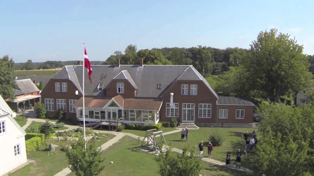 Nordfyns Folkehøjskole