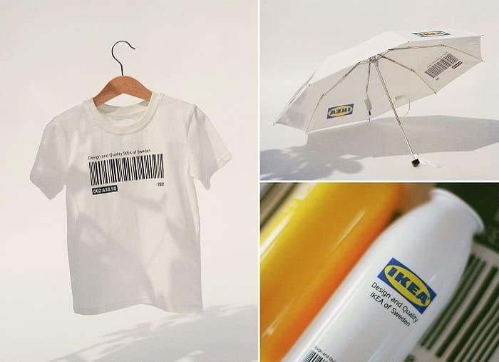 IKEA EFTERTRÄDA COLLECTION
