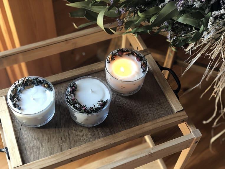 &Candle