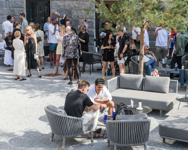 Copenhagen-fashionweek