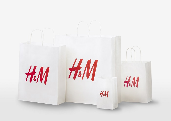 ショッピングバッグ