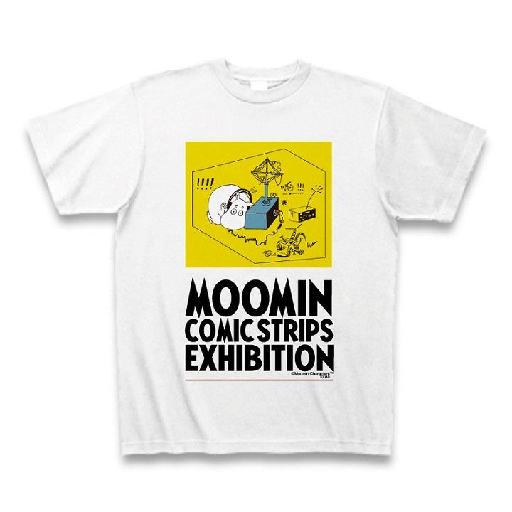 Tシャツ(メインビジュアル)