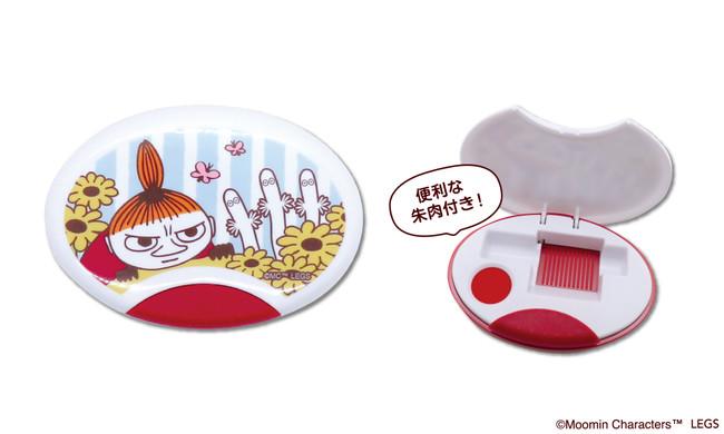 ワンプッシュ印鑑ケース 770円