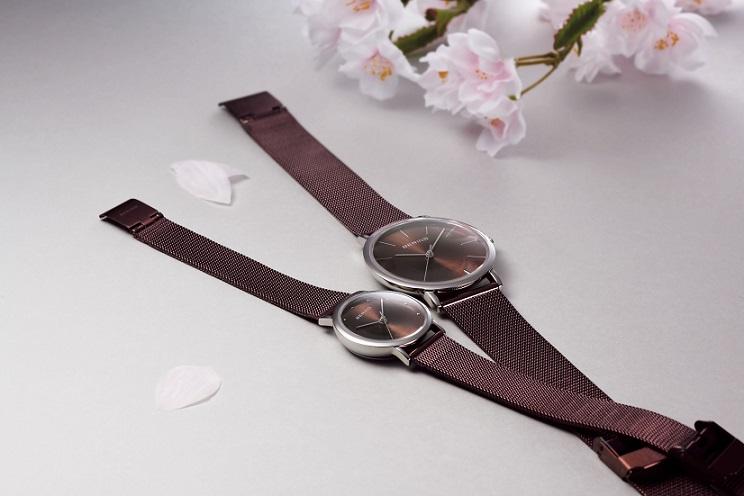 Cherry Blossom Reborn collection