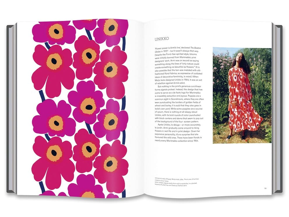 Marimekko The Art of Printmaking