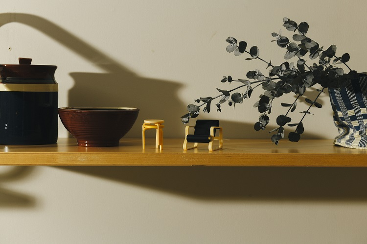 Artek Miniature collection