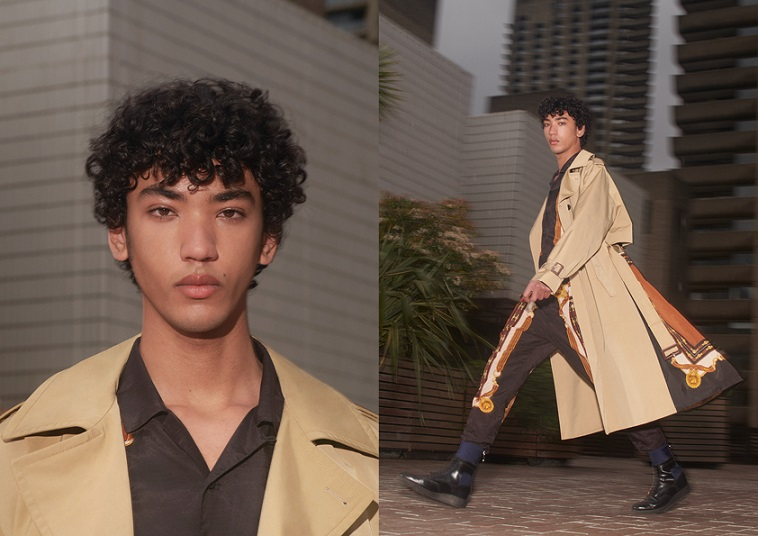 TOGA ARCHIVES x H&M