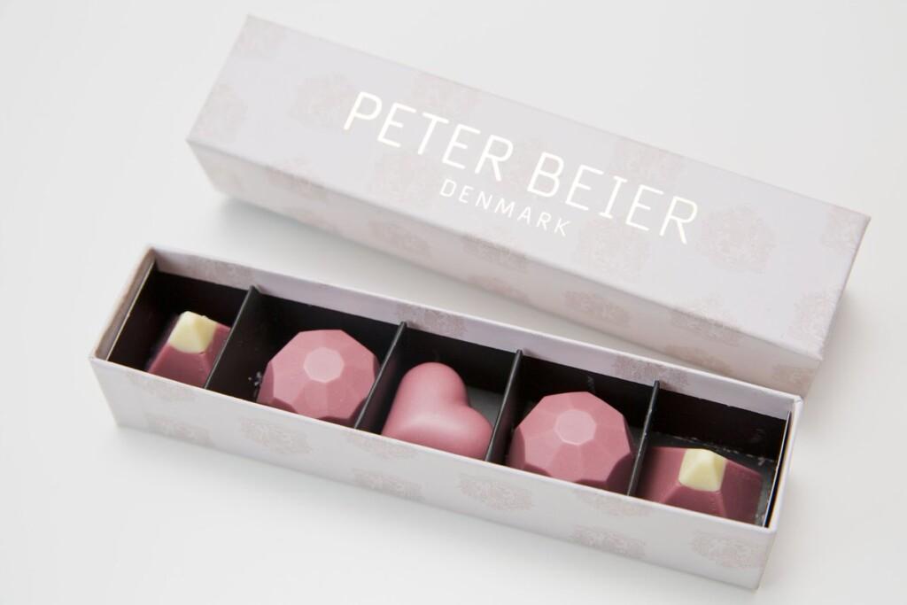 PETER BEIER ルビーコレクション