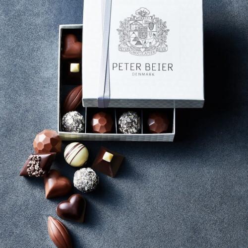 PETER BEIER シルバーコレクション