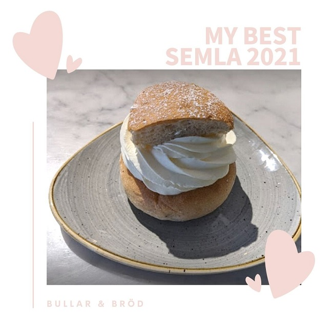 Semla Bullar & bröd