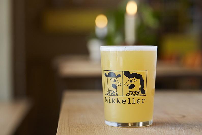 Mikkeller Beer