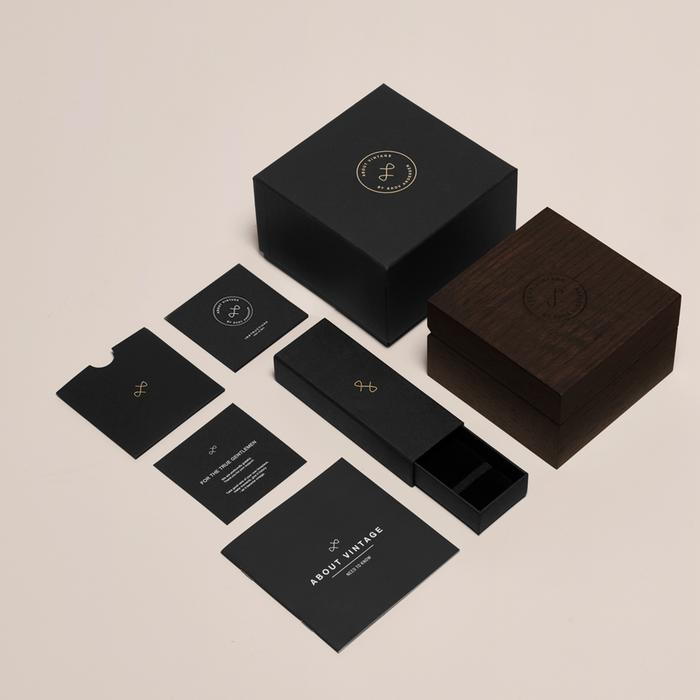 About Vintage Giftbox