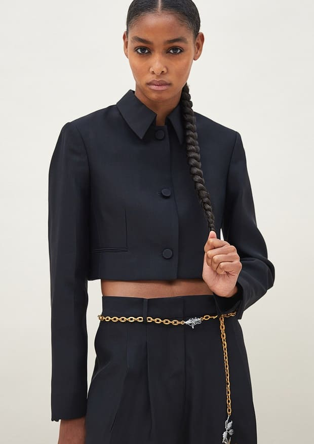 H&M Conscious Exclusive 2020AW