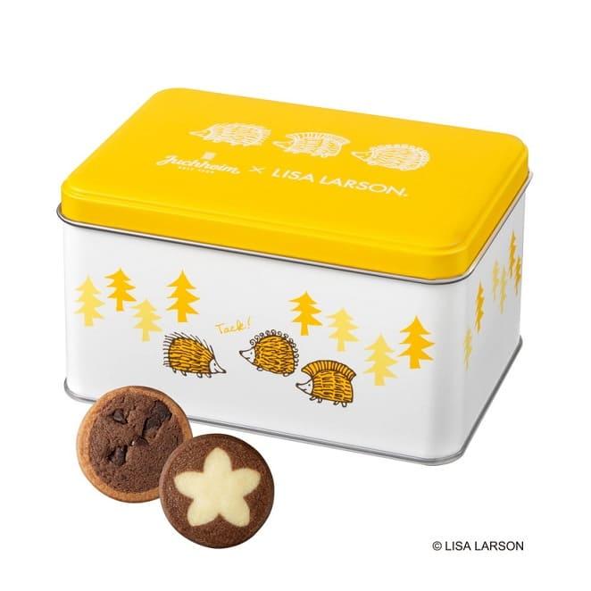 チョコレートクッキー 1,404円